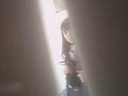 【盗撮 】某有名大学女性洗面所 Season 2 vol.80 新アングル丸見え 前編